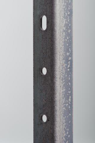 Vineyard Stake-Round-Oblong holes