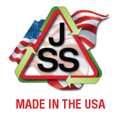 Jersey Shore Steel - Made in the USA