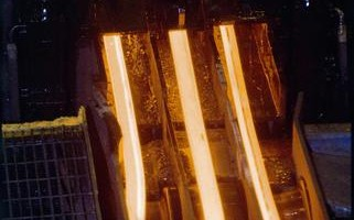Jersey Shore Steel Company-Rail Steel- Slit rails