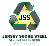 Genuine Green Steel